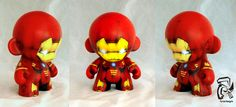 Iron Man from Fuller Designs