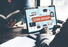 find scholarships