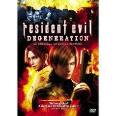 Resident Evil: Degeneration $11.73