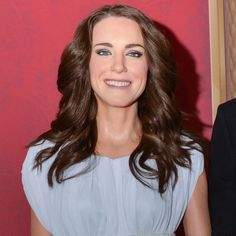 Pin for Later: Kate Middleton's New Wax Figure Just Does Not Do Her Justice