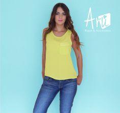 Nueva colección ARU 😍😍 No te quedes sin la tuya!!! Modelos: @valentinacabalv  Makeup: @clarenamakeup