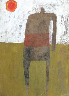 Dont Know Why by Scott Bergey