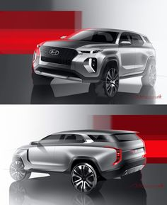 2019 Volvo design sketches and videos Car Design Sketch, Truck Design, Car Sketch, Nissan Leaf, Army Vehicles, Best Luxury Cars, Ford Motor Company, Transportation Design, Automotive Design