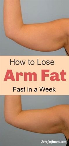 Do you Want to Get Rid of Flabby Arm Fat? Try These Tips on How to Lose Arm Fat … Do you Want to Get Rid of Flabby Arm Fat? Try These Tips on How to Lose Arm Fat Fast in a Week – 9 Best Arm Fat Workouts. These simple exercises will eliminate arm. Burn Arm Fat, Reduce Arm Fat, Lose Arm Fat Fast, Fat To Fit, Lose Belly Fat, How To Lose Weight Fast, Lose Fat, Belly Belly, Diet Coke