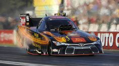 Alexis DeJoria is poised to make history this weekend at the 56th annual Circle K NHRA WinterNationals in Pomona, California, where she will become the first female to enter 100 Funny Car ...