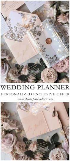Are You a Wedding Planner? We have a Special Offer for You! Wide range of products, Discounts, Best tailored terms of cooperation, Completely personalized exclusive offer matching your needs and standards. If your clients are looking for unique wedding invitations, stationery and more details, check our website! FIND OUT FOR MORE DETAILS! #wedding #weddingplanning