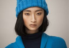 Hair and Make-up Artist Sylvia Ura at Vivien's Creative Melbourne
