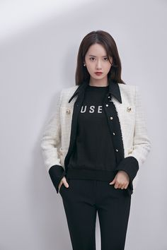 Sooyoung, Yoona Snsd, Yuri, Korean Girl, Asian Girl, Instyle Magazine, Cosmopolitan Magazine, Girl Bands, Trench Coats