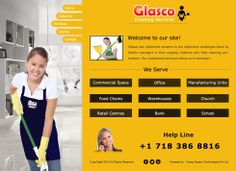 janitorial website templates koni polycode co