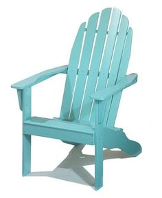 Merveilleux Adirondack Chairs   In Bright Summer Colors #theultimatesummerparty | For  The Home | Pinterest | Patios, Paint Furniture And House