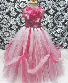 Pink tutu dress online india
