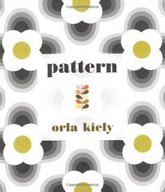 Pattern [Standard Edition]: Amazon.co.uk: Orla Kiely: Books