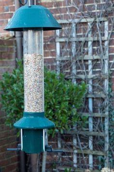 Roam Wild bird feeders Bug Hotel, Insect Hotel, Gardening Books, Gardening Tips, Best Garden Tools, Wild Bird Feeders, Garden Privacy, Garden Trees, Wild Birds