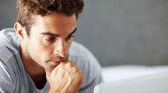 Αντιγραφάκιας: Γιατί οι άνδρες κλείνονται στον εαυτό τους