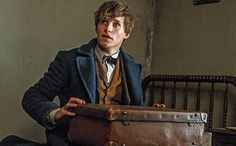 Eddie Redmayne will soon make his debut as the magizoologist Newt Scamander when Fantastic Beasts and Where to Find Them hits theaters Friday, but it turns out that he almost joined J.K. Rowling's wizarding world years ago.  Redmayne may play the hero of Rowling's new film, a good-natured former Hufflepuff, but in an interview with Empire, he revealed that he almost played a far more villainous role —perhaps the most villainous role in the entire series.