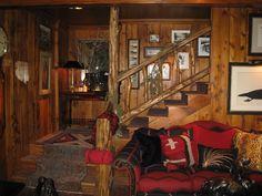 RL Indian Cove Lodge