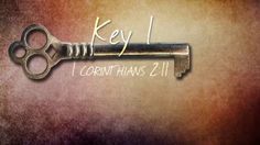 Dreams & Mysteries - 5 Keys to Prayer