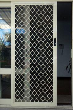 Wooden Front Door Design, Door Gate Design, Door Design Interior, Wooden Front Doors, Main Door Design, Home Grill Design, Window Grill Design, Home Room Design, Metal Screen Doors