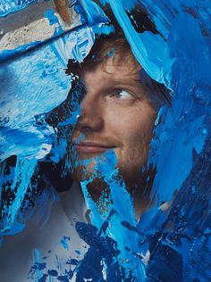 Ed Sheeran Updates — New photos of Ed forClash Magazine