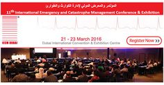 Emergency,conference,exhibition