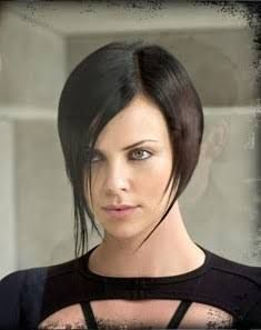 Image result for sci fi chick hairstyles