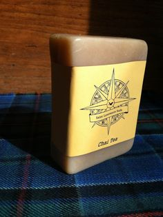 Chai Tea Handmade Soap by SaintLawrenceSuds on Etsy, $5.00