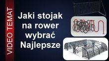 Jaki wybrać najlepszy stojak na rower