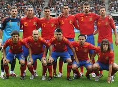 Spain Team World Cup 2010 I get pleasure from all sorts of competitive sports and my sport interest also provide me with a second income using stormyodds dot com.