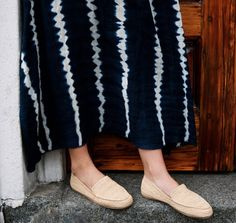 Raffia Shoe Dreams
