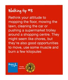 #tips @BupaAustralia