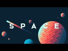 how to create spherical designs in Adobe Illustrator. Space Illustration, Graphic Design Illustration, Adobe Illustrator Tutorials, Notes Design, Grafik Design, Graphic Design Typography, Design Tutorials, Graphic Design Inspiration, Designer