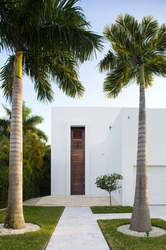 envibe:  • Biscayne Bay Residence • Designed by Strang Architecture Post I by…