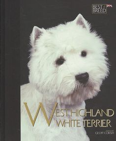 Westie: Pet Book (Hardcover)