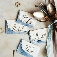 Wedding Inspiration from EmmaHuntLondon X Fabulous  caligraphy.  #weddinginspiration #wedding  #huntthatdress