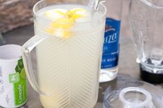 Crowded House Margaritas by the pitcher