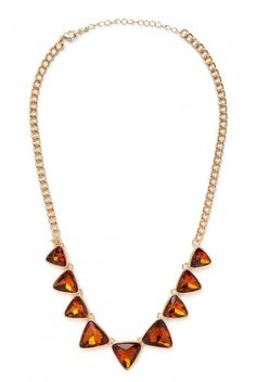 Type 3 Amber's Night Out Necklace - $18.97