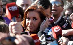 Cristina criticó duramente al Gobierno por usar los datos de la ANSES y lo llamó Estado policial | Anses, Cristina Kirchner, Twitter