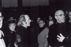 Deleuze & Foucault