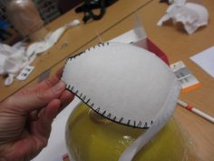 How to Make Fascinator Hats   WeSew: How to make Fascinators