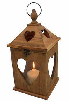 Salons, Woodworking jigs i inne popularne na Pinte. Wooden Lanterns, Wooden Lamp, Candle Lanterns, Wood Projects, Woodworking Projects, Woodworking Jigs, Window Frame Decor, Asian Lamps, Lantern Craft