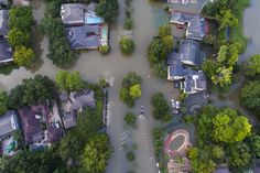 A group of flooded-out Harris County homeowners and businesses sued the federal government Tuesday, claiming the U.S. Army Corps of Engineers knowingly condemned their properties when the agency released water from Barker and Addicks reservoirs after Tropical Storm Harvey.