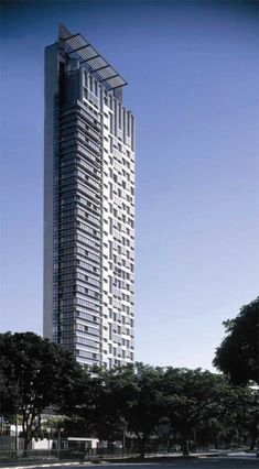 1000 Images About High Rise Building On Pinterest