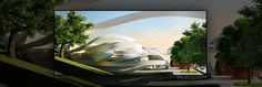 Small scale projects from my architecture portfolio featuring different architecture & archviz projects Architecture Portfolio, Opera House, Building, Projects, Travel, Log Projects, Blue Prints, Viajes, Buildings