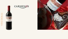 CARMENOS enjoy with dark chocolate or dark chocolate cakes   http://www.lacappuccina.it/en/carmenos-passito-veneto-i-g-t/