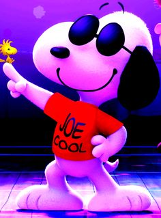 Snoopy and Woodstock Peanut Pictures, Snoopy Pictures, Snoopy Wallpaper, Looney Tunes Cartoons, Snoopy Quotes, Joe Cool, Best Birthday Wishes, The Good Dinosaur, Charlie Brown And Snoopy