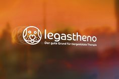 Logo for a German company which provides training courses with animal support and training with dyslexia.  #graphicdesign #logodesign #logo #identity #branding #brandidentity #corporatestyle #logodesigner #graphicdesigner #logodesigns #brand #businesslogo #professionallogo #design #graphics #illustrator #illustration #font #type #typeface #designer #icon #symbol #logoaday #art #training #dogtraining #animaltraining #dog #dyslexia  https://www.legastheno.at/