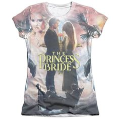 "Checkout our #LicensedGear products FREE SHIPPING + 10% OFF Coupon Code ""Official"" Princess Bride/soft Collage-s/s Junior Poly/cotton T- Shirt - Princess Bride/soft Collage-s/s Junior Poly/cotton T- Shirt - Price: $24.99. Buy now at https://officiallylicensedgear.com/princess-bride-soft-collage-s-s-junior-poly-cotton-t-shirt-licensed"