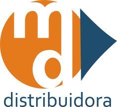 Criação de logomarca, identidade visual e papelaria | Especificação: Logomarca | Job: Empresa distribuidora
