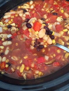 Vegetable Stoup