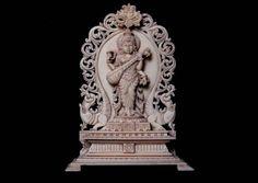Saraswati Idol, Saraswati Statue, Saraswati Goddess, Krishna Statue, Dancing Ganesha, Baby Ganesha, God's Wisdom, Brass Statues, Religious Gifts